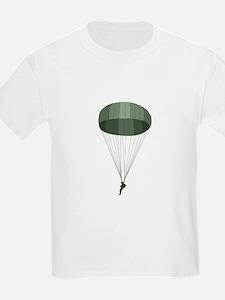 Airborne Paratrooper T-Shirt