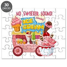 The Ice Cream Truck Puzzle