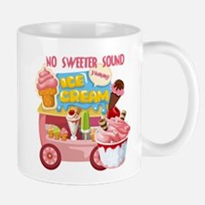 The Ice Cream Truck Mug