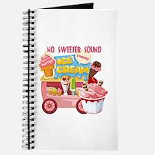 The Ice Cream Truck Journal