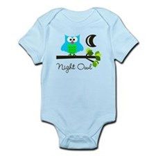 Night Owl Body Suit