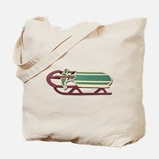 SnowSled061111.png Tote Bag
