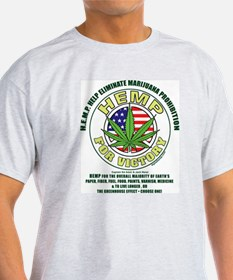 Hemp for Victory T-Shirt