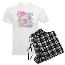 Love Skating Pajamas