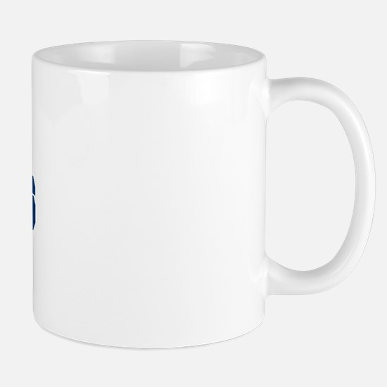 Curtis - Baseball All-Star Mug