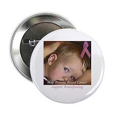 Prevent Breast Cancer Button