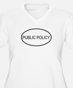 PUBLIC POLICY T-Shirt