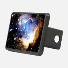 Star Clusters Hitch Cover