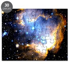 Star Clusters Puzzle