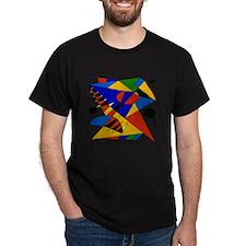 Funky AA Duvet T-Shirt