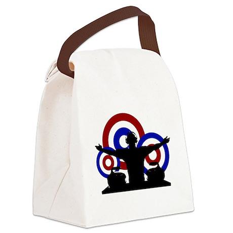 Sweepish House Mafia Canvas Lunch Bag