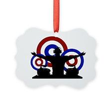 Sweepish House Mafia Ornament