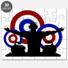 Sweepish House Mafia Puzzle