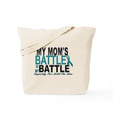 Moms Battle Tote Bag
