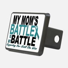 Moms Battle Hitch Cover