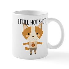 Fox Hot Shot Basketball Mug