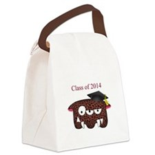 Class of 2014 Canvas Lunch Bag