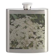 Elderflowers Flask