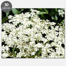 Elderflowers Puzzle