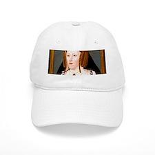 Catherine of Aragon Baseball Baseball Cap
