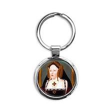 Catherine of Aragon Keychains