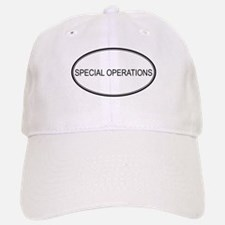 SPECIAL OPERATIONS Baseball Baseball Cap