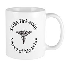Unique Saba Mug