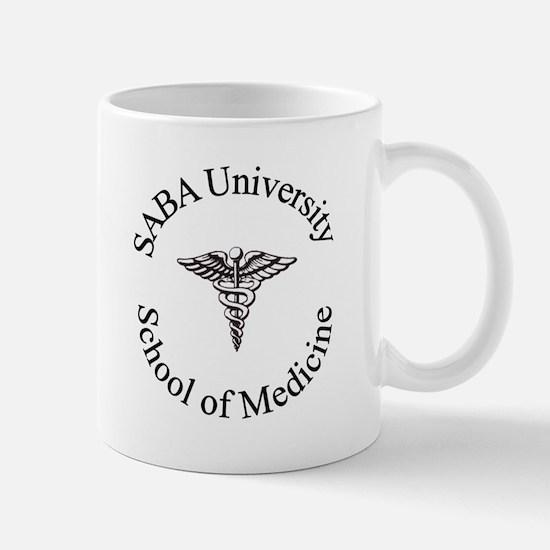 Cute School Mug