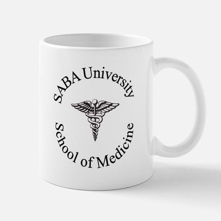 Cute School of medicine Mug