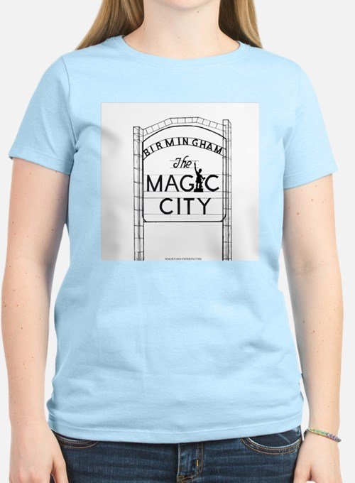 Magic City Logo T-Shirt