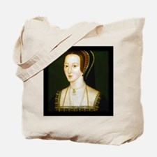 Anne Boelyn Tote Bag