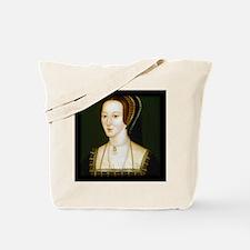 Anne Boelyn Tote Bag
