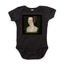 Anne Boelyn Baby Bodysuit