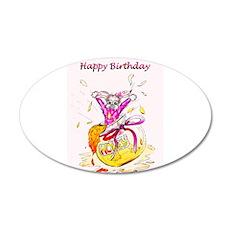 Honey Bunny Happy Birthday frida_morris FabSpark 2