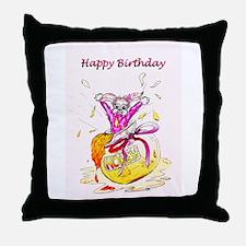 Honey Bunny Happy Birthday frida_morris FabSpark T