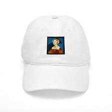 Jane Seymour Baseball Cap