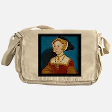 Jane Seymour Messenger Bag