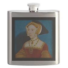 Jane Seymour Flask