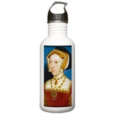 Jane Seymour Water Bottle