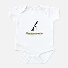 Grandma-ster Infant Bodysuit