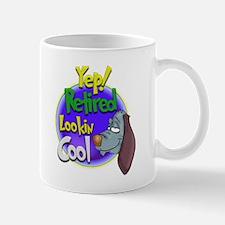 Cool Dog News.:-) Mug