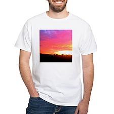 My Perfect Sunset Cat Forsley Design Shirt