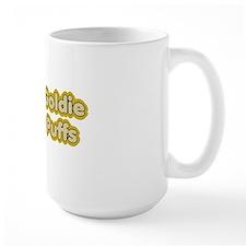 Goldie Puffs  Mug