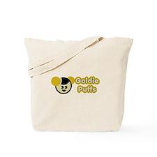 Cute Halvsie Tote Bag