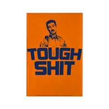 "OITNB ""Pornstache"" Mendez Rectangle Magnet"