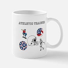 Multi-Sport ATC Mugs