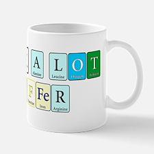 I Have A Lot To Offer Mug