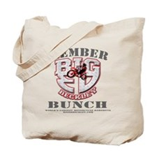 Member Big Ed Bunch Tote Bag