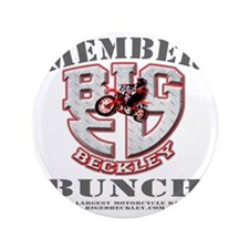 "Member Big Ed Bunch 3.5"" Button"