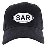 Search and rescue Black Hat